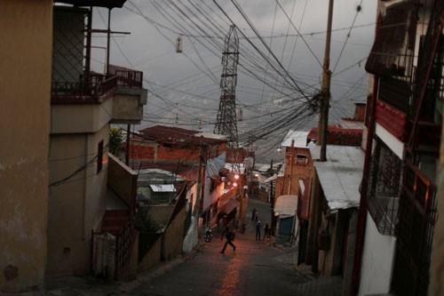 my nga leo thang cang thang ve venezuela