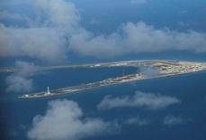 Mỹ cảnh báo Trung Quốc về hành động quân sự hóa ở biển Đông