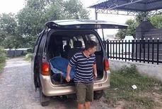 Một phụ nữ ở Phú Quốc treo cổ tự tử, bỏ lại 2 con nhỏ