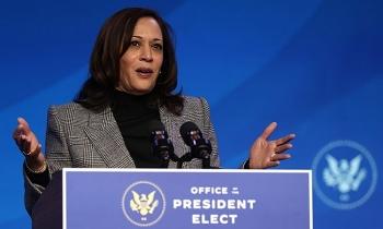 Phó tổng thống đắc cử Mỹ sắp từ chức thượng nghị sĩ