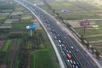 Đề xuất mở rộng cao tốc Pháp Vân - Cầu Giẽ lên 10 làn xe