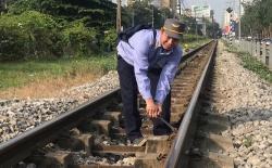 Ngành đường sắt nguy cơ dừng chạy tàu
