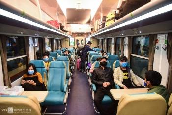 Tổng công ty Đường sắt Việt Nam muốn tái cơ cấu