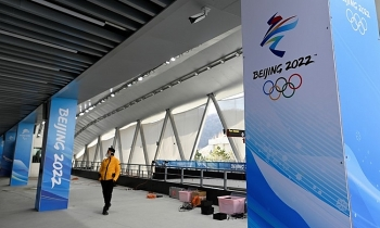 Trung Quốc có thể trừng phạt nước tẩy chay Olympic Bắc Kinh