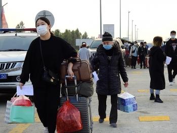 Người lao động phải xét nghiệm Covid-19 khi trở lại Quảng Ninh