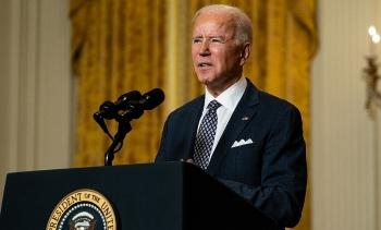 Thảm họa băng giá thử tài lãnh đạo của Biden