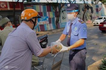 Còn 8 khu vực ở Sài Gòn bị phong tỏa