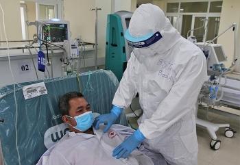 Biến chủng nCoV Anh nguy cơ tạo sóng lây nhiễm mới ở Mỹ