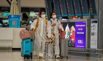 Thái Lan tính miễn cách ly cho du khách đã tiêm vaccine Covid-19
