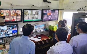 TP HCM lắp camera giám sát tại các khu cách ly