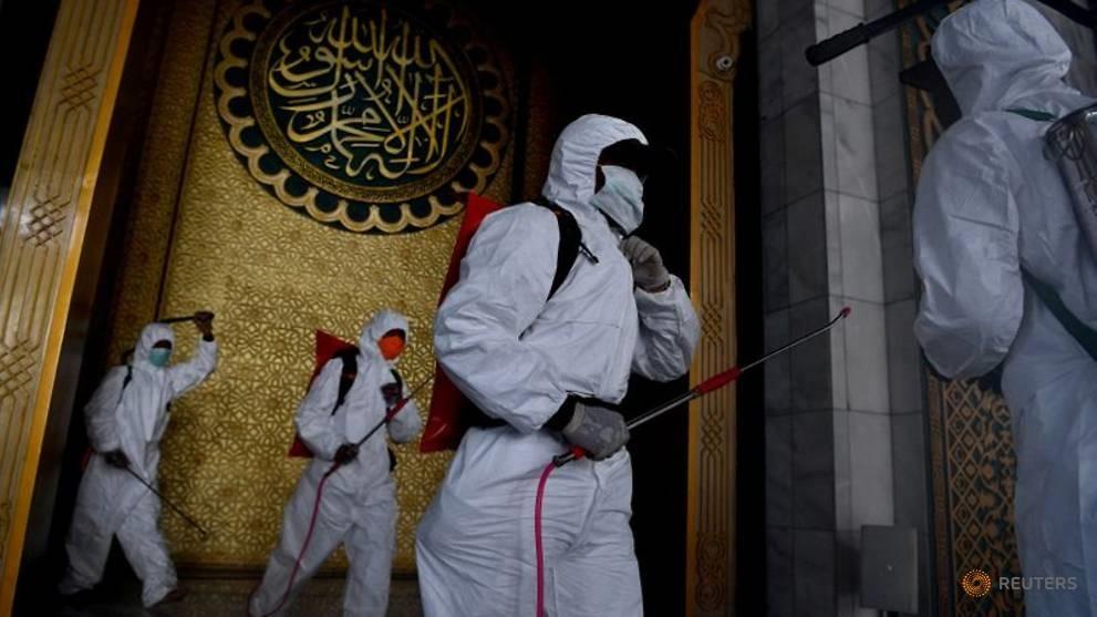 Indonesia tăng vọt số ca tử vong COVID-19 cao nhất Đông Nam Á