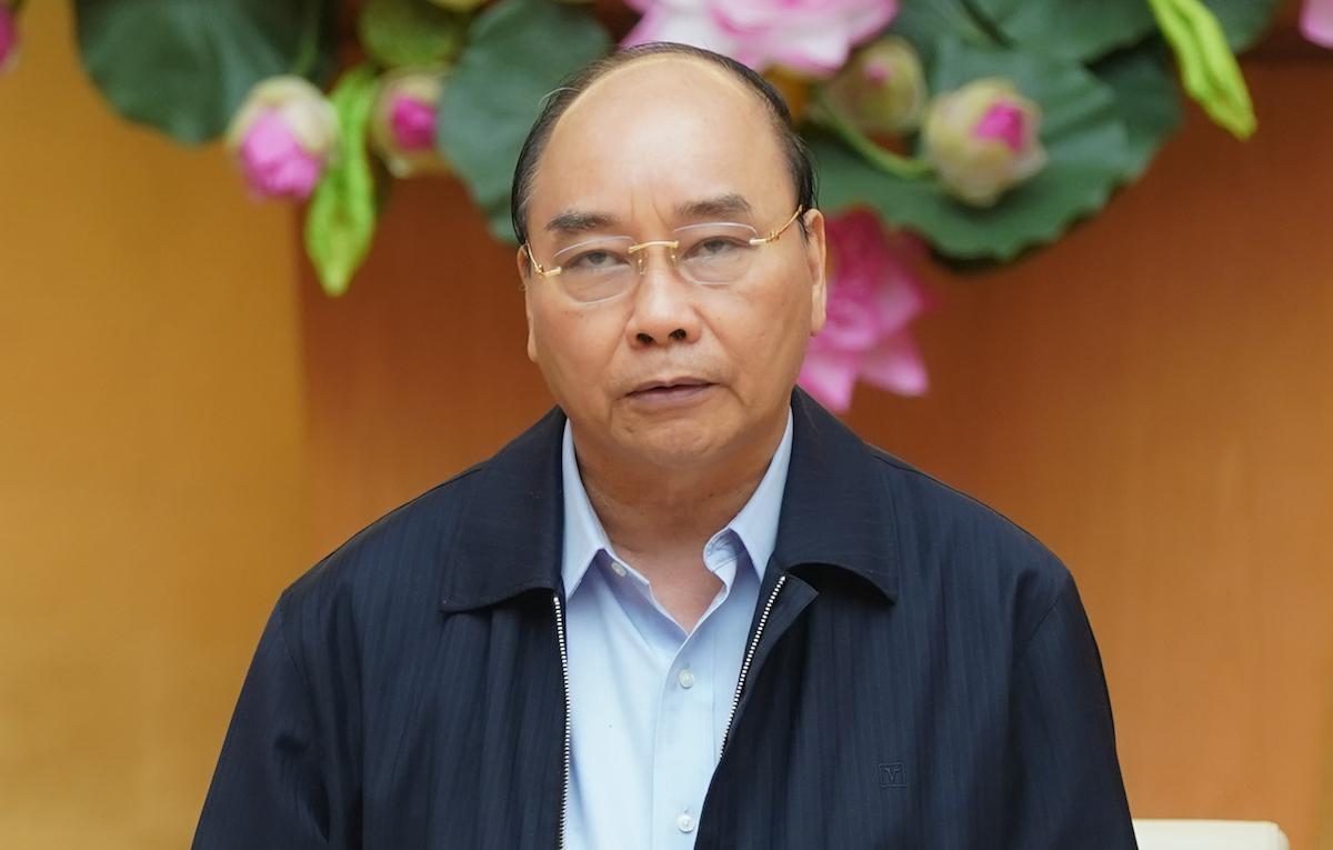 chinh phu se cong bo dich tren toan quoc