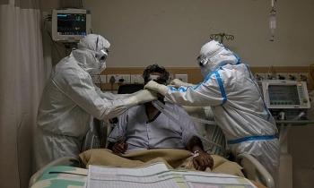Hơn 114 triệu ca nCoV toàn cầu, 20 triệu người dân Anh được tiêm vaccine