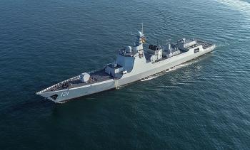 Trung Quốc diễn tập trên Biển Đông suốt tháng 3