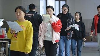 Phân biệt đối xử tại trường đại học Trung Quốc
