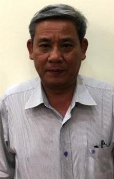 Khởi tố nguyên Phó Chánh Văn phòng UBND TP.HCM