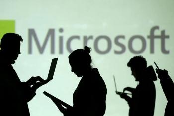 Máy chủ Exchange của Microsoft bị hacker Trung Quốc tấn công