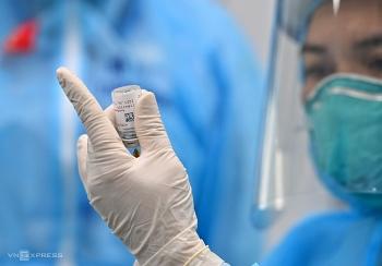 9 điểm tiêm vaccine Covid-19 ở Hà Nội
