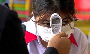 Campuchia ghi nhận ca tử vong đầu tiên do nCoV