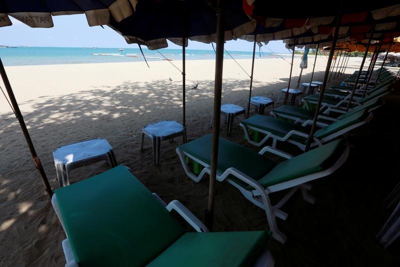 """Thái Lan nhận """"cầm đồ"""" để giải cứu khách sạn trong đại dịch"""