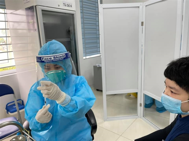 Hôm nay, vaccine COVID-19 thứ 2 của Việt Nam thử nghiệm trên người - 1
