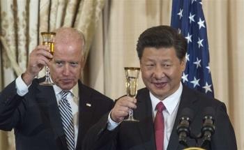 Ngoại trưởng Mỹ - Trung gặp gỡ: