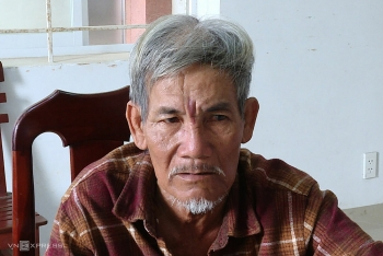 Đại ca giang hồ bị bắt sau 32 năm trốn trại