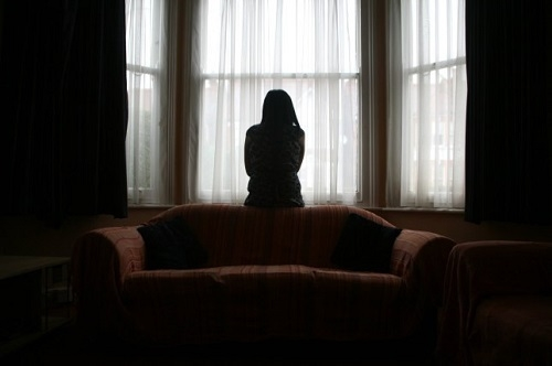 Bạo lực gia đình gia tăng trong đại dịch