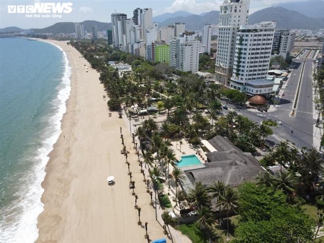 Cả rừng resort chắn biển, dân mất bãi tắm: Chủ tịch tỉnh Ninh Thuận nói gì? - 3