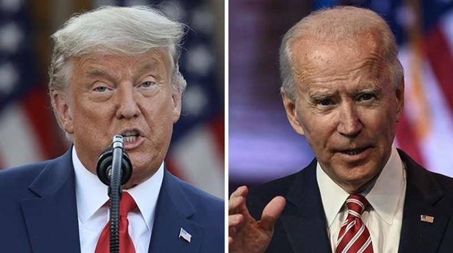 Ông Trump chỉ trích gay gắt chính sách nhập cư của chính quyền Biden