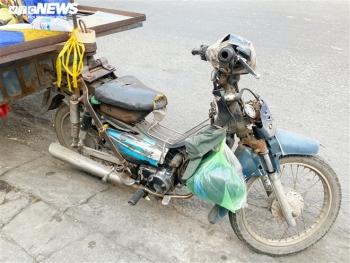 """CSGT TP.HCM xử lý xe """"thây ma"""": Người lao động nghèo tìm cách lách, lo sợ mất xe"""