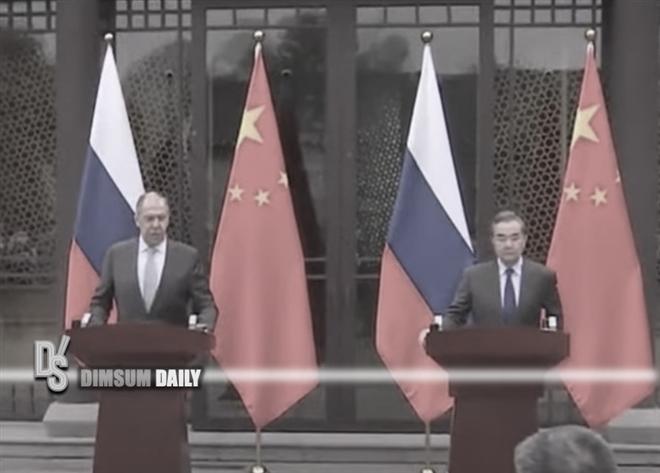 Cáo buộc Mỹ hành xử 'phá hoại', Nga - Trung kêu gọi họp thượng đỉnh - 1