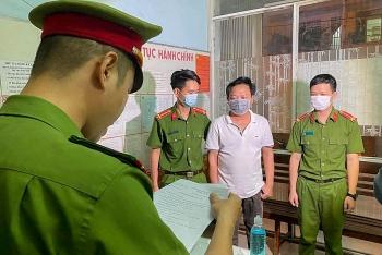 Đại gia Đà Nẵng bị cáo buộc cưỡng đoạt 50 tỷ đồng