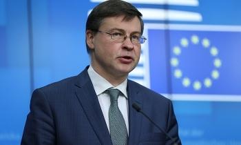 EU siết xuất khẩu vaccine Covid-19
