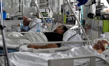 Hơn 125 triệu ca Covid-19 toàn cầu, Brazil lập ủy ban đối phó khủng hoảng