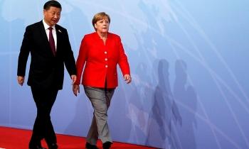 Quan hệ EU - Trung Quốc bên bờ đổ vỡ