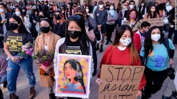 Bộ Ngoại giao lên tiếng về làn sóng kỳ thị người gốc Á