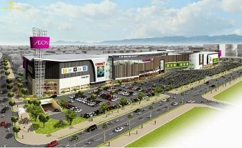 AEON xây trung tâm thương mại 190 triệu USD tại Bắc Ninh