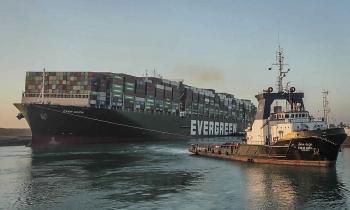 Bắt đầu điều tra vụ tàu hàng chắn kênh Suez