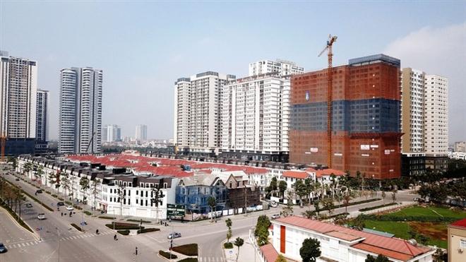 """Bộ Tài nguyên và Môi trường yêu cầu công khai quy hoạch để """"hạ nhiệt"""" giá đất"""