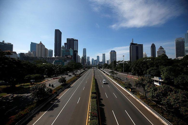 indonesia se cam du khach nuoc ngoai den hay qua canh tai nuoc nay tu 24
