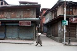 Cụ ông ở Ấn Độ bị bắt vì giả chết để vượt phong tỏa về quê