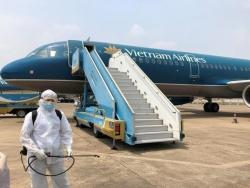 vietnam airlines doi mat kho khan chua tung co 1500 tiep vien co huu dang ky nghi khong luong