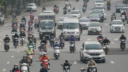 Thực hiện cách ly xã hội, vì sao bụi mịn tại Hà Nội vẫn ở mức cao?