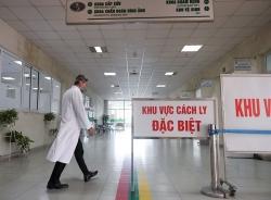 Từ 4-5, bệnh viện Bạch Mai bắt đầu nhận khám trở lại nhưng vẫn hạn chế số lượng