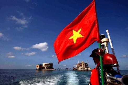Có thượng tôn pháp luật mới có hòa bình, ổn định ở Biển Đông