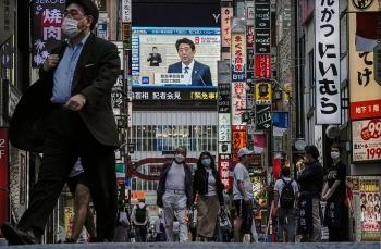 Nhật phát hiện biến thể nCoV mới kháng vaccine