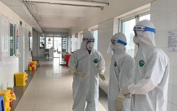 Sáng 5/4 không ca nhiễm, hơn 52.000 người đã tiêm vaccine Covid-19