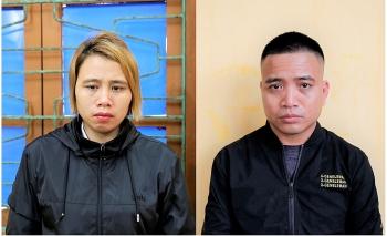 Đường dây đưa hơn 30 người Trung Quốc nhập cảnh trái phép