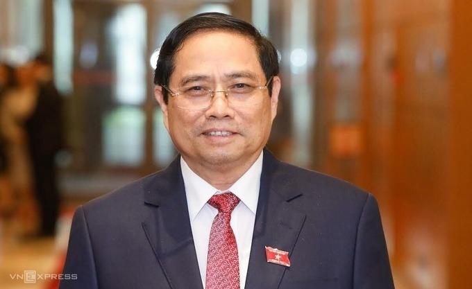 Chuyên gia Đức đánh giá cao Thủ tướng Phạm Minh Chính